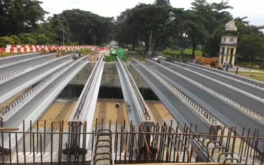全预制装配式桥梁
